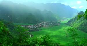Bản Lác điểm du lịch hấp dẫn mai châu hòa bình
