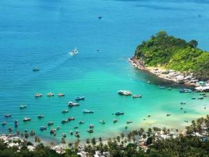 kinh nghiệm du lịch Nam Du Kiên Giang