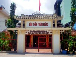 Những điểm du lịch hấp dẫn Hà Tiên