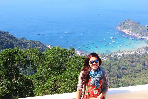 những trải nghiệm thú vị trên đảo Nam Du