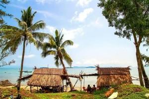 Kinh nghiệm du lịch đảo Hải Tặc
