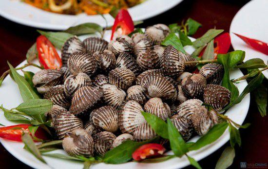 Đặc sản nổi tiếng Cà Mau