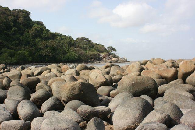 Du lịch cụm đảo Hòn khoai Cà Mau.