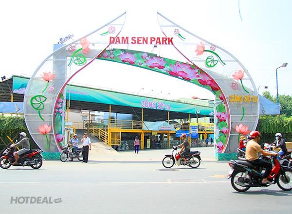dam-sen-park