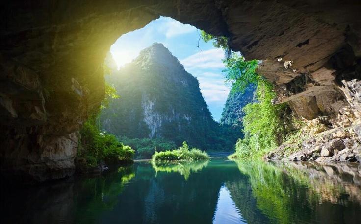 Khu du lịch Tam Cốc Bích Động