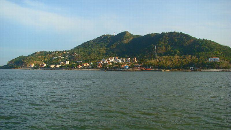 Núi Lớn - Núi Nhỏ (Vũng Tàu)