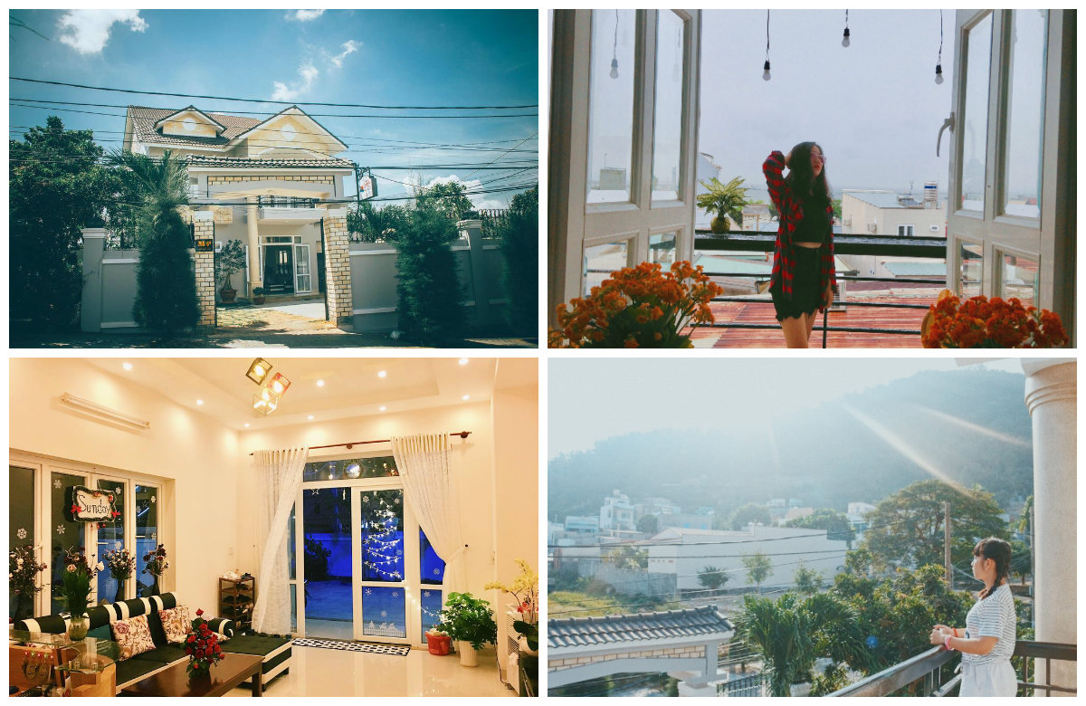 Top 10 homestay Vũng Tàu giá rẻ gần biển view đẹp đáng đặt phòng