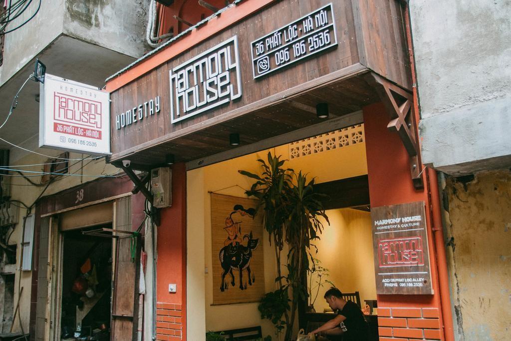 Top 20 homestay Hà Nội giá rẻ đẹp gần trung tâm, phố cổ và ngoại thành